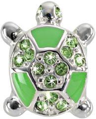 Morellato Drops Turtle nemesacél medál SCZ064