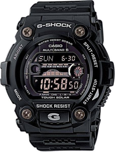 Casio The G/G-SHOCK GW-7900B-1
