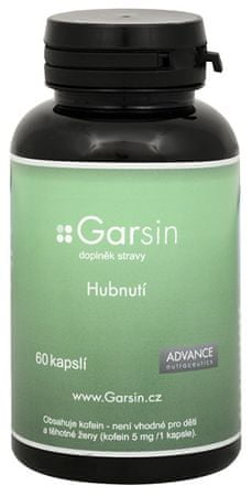 Advance nutraceutics Garsin 60 kapslí