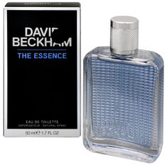 David Beckham The Essence - woda toaletowa