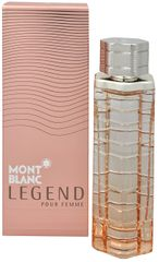 Mont Blanc Legend Pour Femme - woda perfumowana