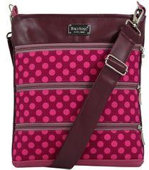 Dara bags Crossbody kabelka Dariana Middle no. 1161