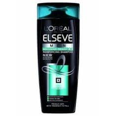 L'Oréal Posilující šampon pro muže Elseve MEN Arginine Resist X3 (Reinforcing Shampoo)