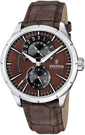 Festina Multifunction Retro 16573/6