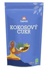 Iswari BIO Kokosový cukr (Objem 1000 g)
