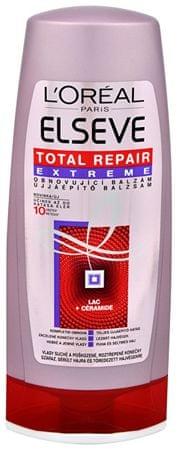 L'Oréal Obnovujúci balzam pre suché a poškodené vlasy Elseve Total Repair Extreme 200 ml