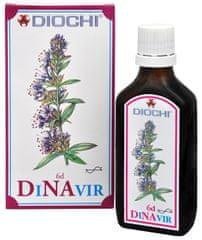 Diochi DiNAvir kapky 50 ml
