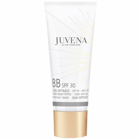 Juvena BB Cream SPF 30 (Anti-Age Moisturizer Tinted Skin Optimize) 40 ml (Odtieň BB)