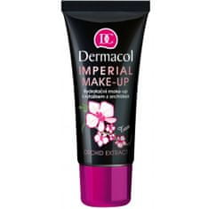 Dermacol Hydratační make-up s výtažkem z orchideje (Imperial Make-up Orchid Extract) 30 ml