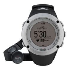 Suunto Outdoor Ambit2 Silver HR