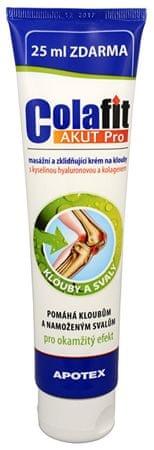 APOTEX Colafit krém Akut Pre 150 ml + 25 ml ZADARMO