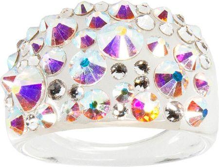 Troli Bubble Crystal AB gyűrű (áramkör 50 mm)