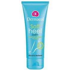 Dermacol Změkčující balzám na paty Soft Heel Balm 100 ml