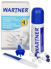 Omega Pharma Wartner 2. generace na bradavice 50 ml