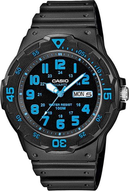 Casio Sport MRW-200H-2B