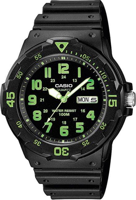 Casio Sport MRW-200H-3B