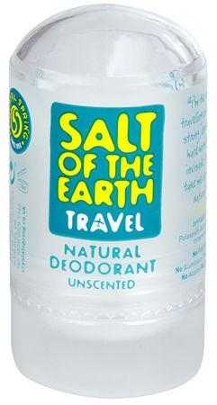 Dezodorant w postaci dezodorantów ( Natura l Deodorant) dezodorant ( Natura l Deodorant) (objętość 5