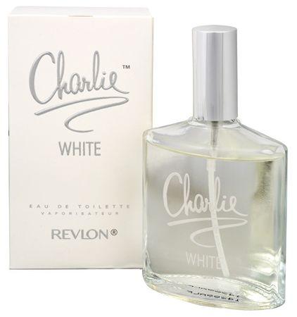 Revlon Charlie White - woda toaletowa 100 ml