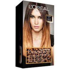 L'Oréal Farba na vlasy Préférence Wild Ombres