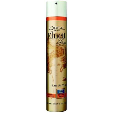 L'Oréal Hairspray ochrony koloru Elnett (objętość 300 ml)