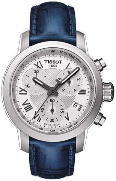 Tissot PRC 200 T055.217.16.033.00