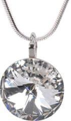 Troli Naszyjnik Rivoli 14 mm Crystal