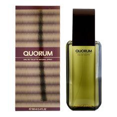 Antonio Puig Quorum - woda toaletowa
