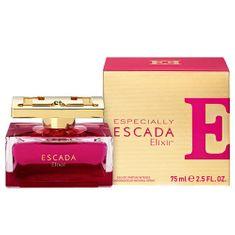 Escada Especially Elixir - woda perfumowana