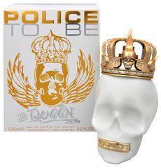 Police To Be The Queen - woda perfumowana