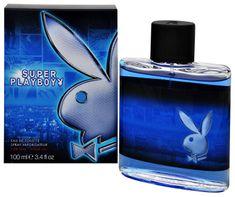 Playboy Super Playboy For Him - woda toaletowa