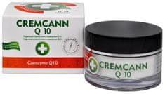 Annabis Cremcann Q10 - konopný regenerační pleťový krém 50 ml