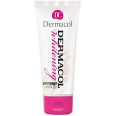 Dermacol Umývací gél s mikroperličkami Whitening (Gommage Wash Gel) 100 ml