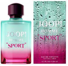 JOOP! Homme Sport - woda toaletowa