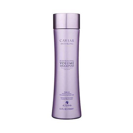 Alterna Šampon pro objem vlasů Caviar Anti-Aging (Bodybuilding Volume Shampoo) (Objem 250 ml)