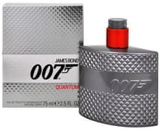 James Bond 007 Quantum - woda toaletowa