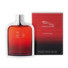 Jaguar Classic Red - woda toaletowa