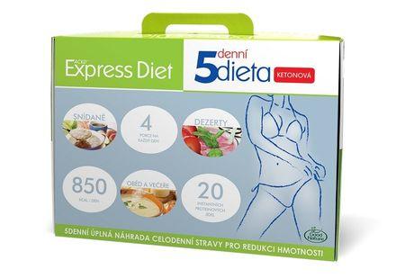 cb56882f531 Good Nature Express Diet - 5denní proteinová dieta