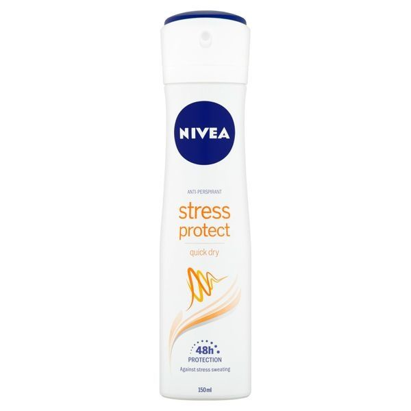 Nivea Antiperspirant ve spreji Stress Protect 150 ml
