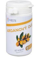 Vieste group Arganový olej 60 kapslí