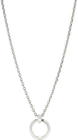 Fossil Dámský ocelový náhrdelník JF00517040