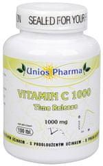 Unios Pharma Vitamín C 1000 mg Time Release 100 tbl.
