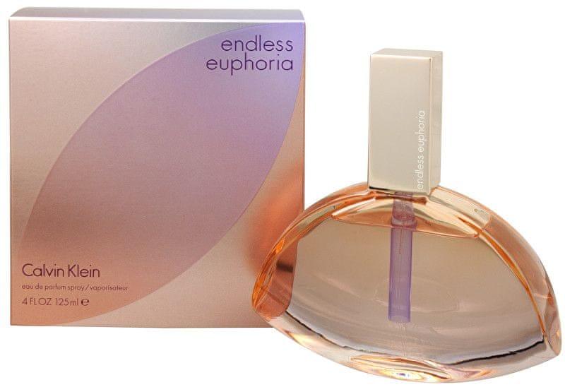 Calvin Klein Endless Euphoria - EDP 125 ml