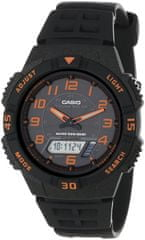 Casio Collection AQ S800W-1B2