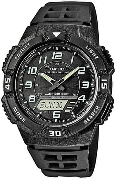 Casio Collection AQ S800W-1B