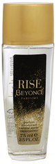 Beyoncé Rise - dezodorant z atomizerem