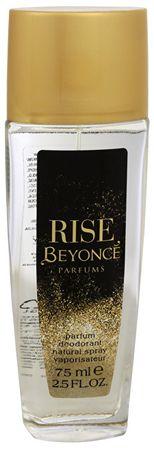 Beyoncé Rise - natural spray 75 ml