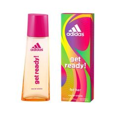Adidas Get Ready! For Her - woda toaletowa