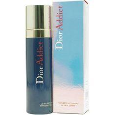 Dior Addict - dezodorant w sprayu