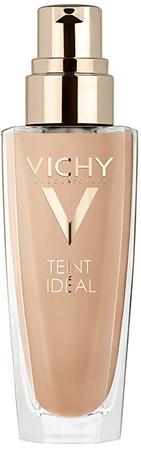 Vichy Rozjasňující fluidní make-up Teint Idéal 30 ml (Odstín 45)