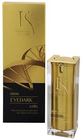 Fytofontana Stem Cel EyeDark - szérum őssejtekkel sötét karikák a szem alatt 15 ml